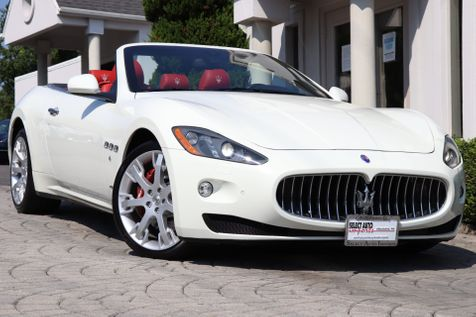 2017 Maserati GranTurismo Convertible in Alexandria, VA