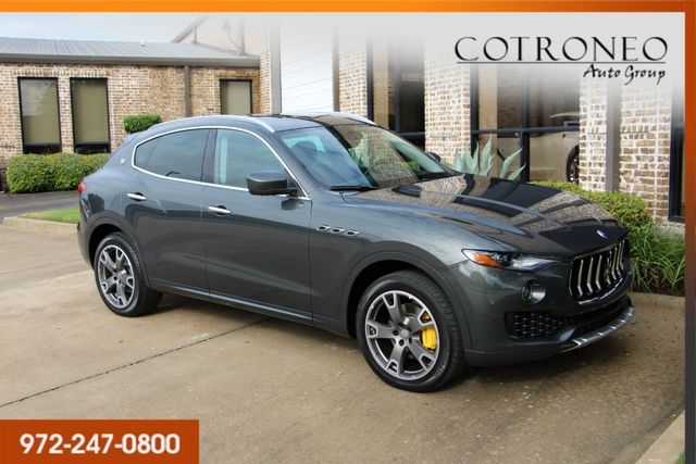 2017 Maserati Levante in Addison TX, 75001