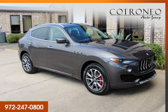 2017 Maserati Levante S in Addison, TX 75001