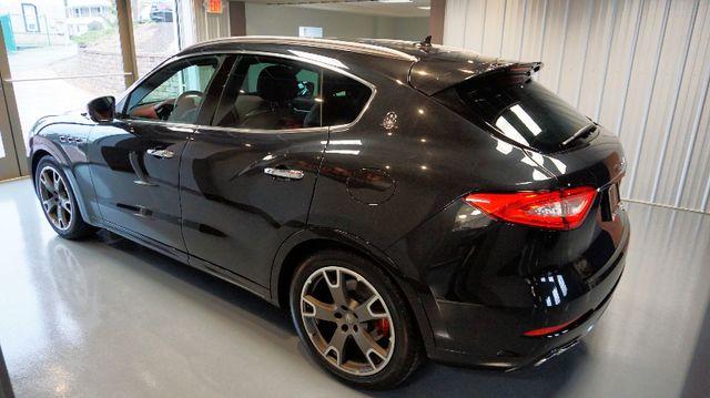 2017 Maserati Levante Bridgeville, Pennsylvania 5