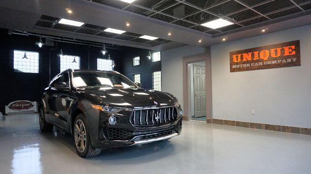 2017 Maserati Levante Bridgeville, Pennsylvania 1