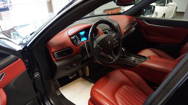 2017 Maserati Levante Bridgeville, Pennsylvania 6