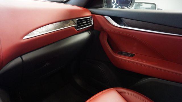 2017 Maserati Levante Bridgeville, Pennsylvania 10