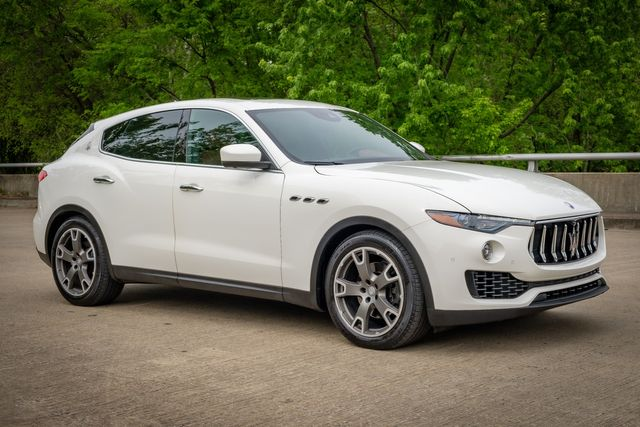 2017 Maserati Levante PANO ROOF1 OWNER in Memphis, Tennessee 38115