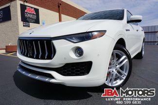 2017 Maserati Levante S AWD SUV in Mesa, AZ 85202