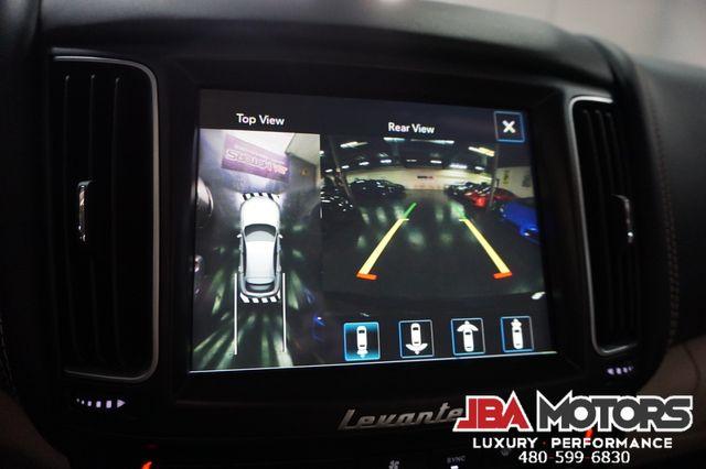 2017 Maserati Levante AWD SUV in Mesa, AZ 85202