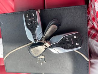 2017 Maserati Levante S PEARL WHITERED LEATHER SPORT 1 OWNER  Plant City Florida  Bayshore Automotive   in Plant City, Florida