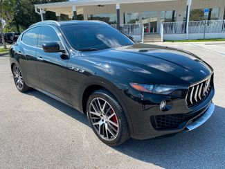 2017 Maserati Levante ZEGNA LUXURY Q4 SPORT CARBON FIBER 90K NEW  Plant City Florida  Bayshore Automotive   in Plant City, Florida