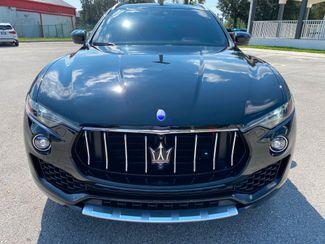 2017 Maserati Levante ZEGNA LUXURY Q4 SPORT CARBON FIBER 90K NEW  Plant City Florida  Bayshore Automotive   in Plant City, Florida