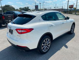 2017 Maserati Levante S SPORT AWD V6 1 OWNER CARFAX CERT WARRANTY  Plant City Florida  Bayshore Automotive   in Plant City, Florida