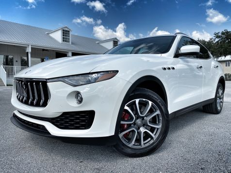 2017 Maserati Levante S SPORT AWD V6 1 OWNER CARFAX CERT WARRANTY in Plant City, Florida