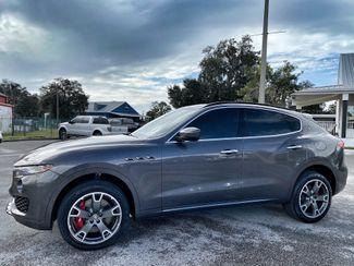 2017 Maserati Levante S 102k NEW SPORT CARBON FIBER PREMIUM HK  Plant City Florida  Bayshore Automotive   in Plant City, Florida
