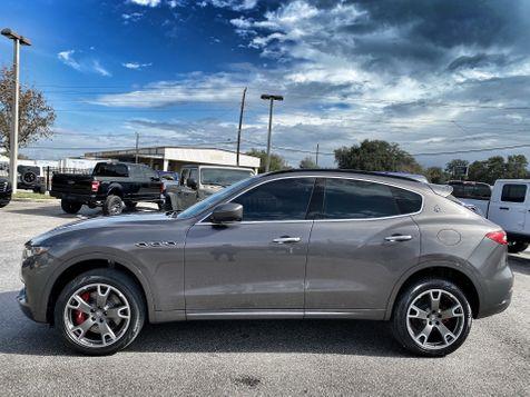 2017 Maserati Levante S $102k NEW SPORT CARBON FIBER PREMIUM H/K in Plant City, Florida