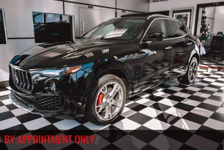 2017 Maserati Levante S in Pompano Beach - FL, Florida 33064