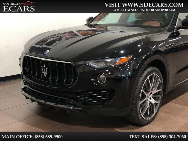2017 Maserati Levante in San Diego, CA 92126