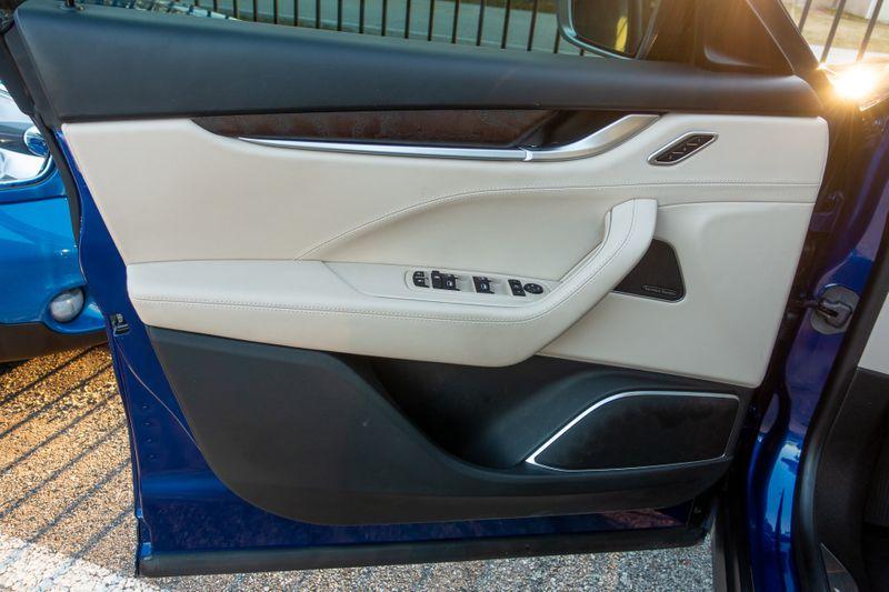 2017 Maserati Levante    Texas  EURO 2 MOTORS  in , Texas