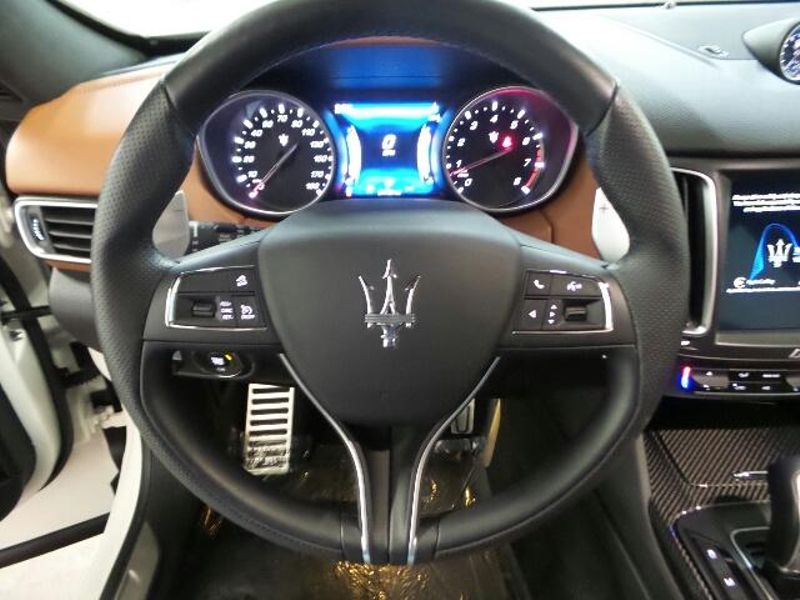 2017 Maserati Levante 30L  in Victoria, MN