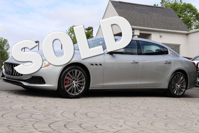 2017 Maserati Quattroporte S in Alexandria VA