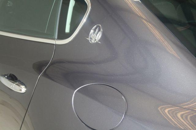 2017 Maserati Quattroporte S Q4 GranSport Houston, Texas 26