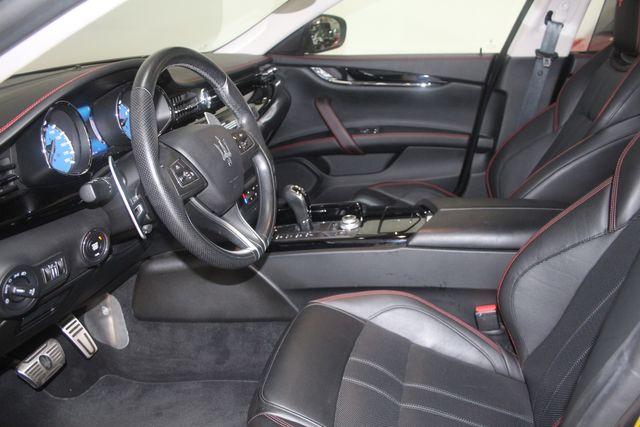 2017 Maserati Quattroporte S Q4 GranSport Houston, Texas 28