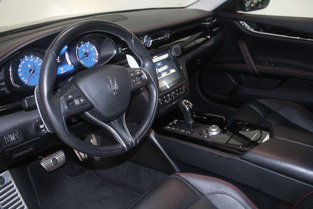 2017 Maserati Quattroporte S Q4 GranSport Houston, Texas 29