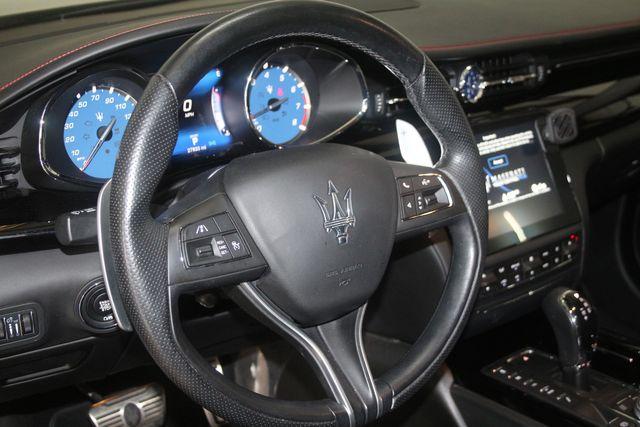2017 Maserati Quattroporte S Q4 GranSport Houston, Texas 47