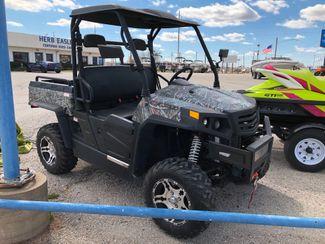 2017 Massimo KNIGHT 500 in Wichita Falls, TX 76302