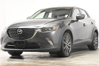 2017 Mazda CX-3 Touring in Branford, CT 06405