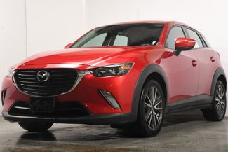 2017 Mazda CX-3 Touring W/ Blind Spot/ Heated Leather Seats in Branford, CT 06405