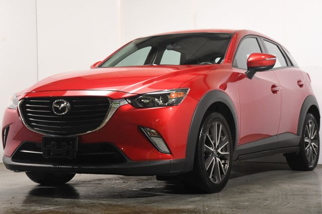2017 Mazda CX-3 Touring W/ Blind Spot/ Heated Leather Seats