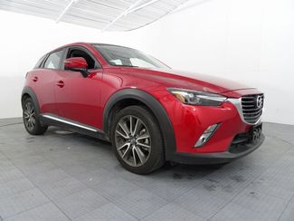 2017 Mazda CX-3 Grand Touring in McKinney, Texas 75070