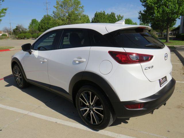 2017 Mazda CX-3 Touring in McKinney, Texas 75070