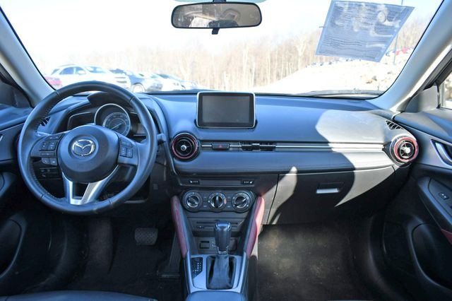 2017 Mazda CX-3 Touring Naugatuck, Connecticut 12