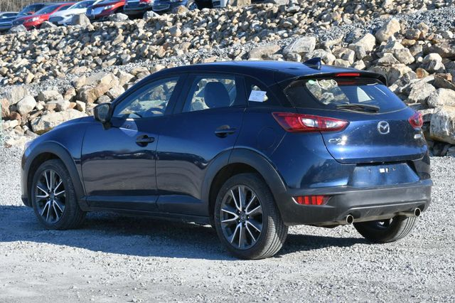 2017 Mazda CX-3 Touring Naugatuck, Connecticut 2