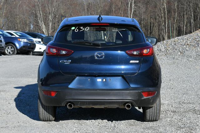 2017 Mazda CX-3 Touring Naugatuck, Connecticut 3
