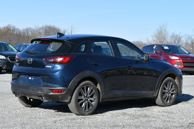 2017 Mazda CX-3 Touring Naugatuck, Connecticut 4