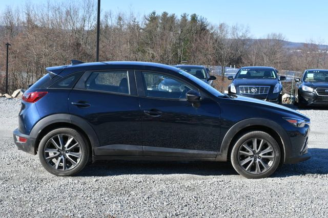 2017 Mazda CX-3 Touring Naugatuck, Connecticut 5