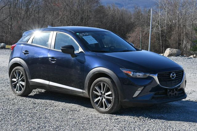 2017 Mazda CX-3 Touring Naugatuck, Connecticut 6