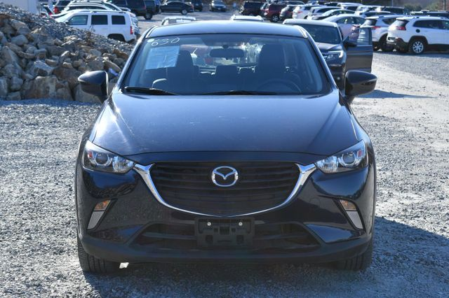 2017 Mazda CX-3 Touring Naugatuck, Connecticut 7