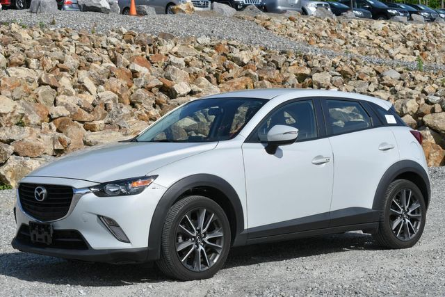2017 Mazda CX-3 Touring Naugatuck, Connecticut