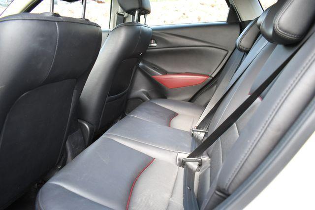 2017 Mazda CX-3 Touring Naugatuck, Connecticut 11
