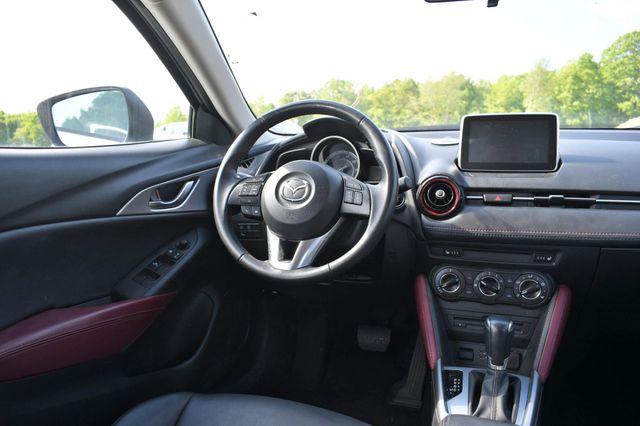 2017 Mazda CX-3 Touring Naugatuck, Connecticut 13