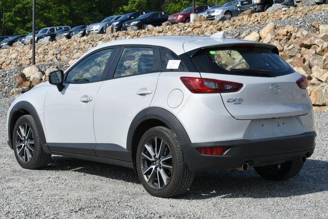 2017 Mazda CX-3 Touring Naugatuck, Connecticut 2