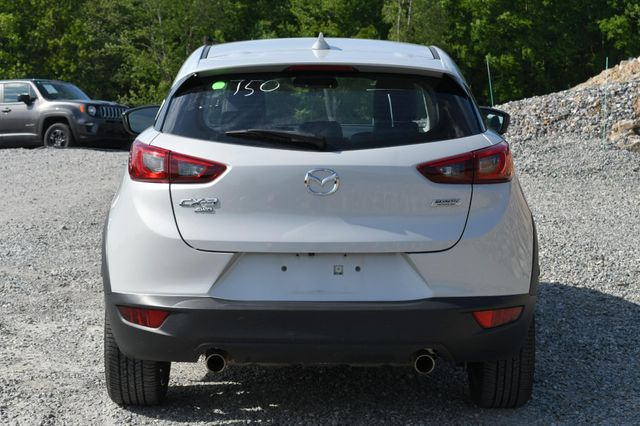 2017 Mazda CX-3 Touring Naugatuck, Connecticut 3
