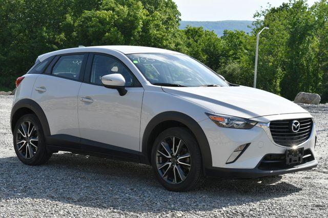 2017 Mazda CX-3 Touring Naugatuck, Connecticut 6