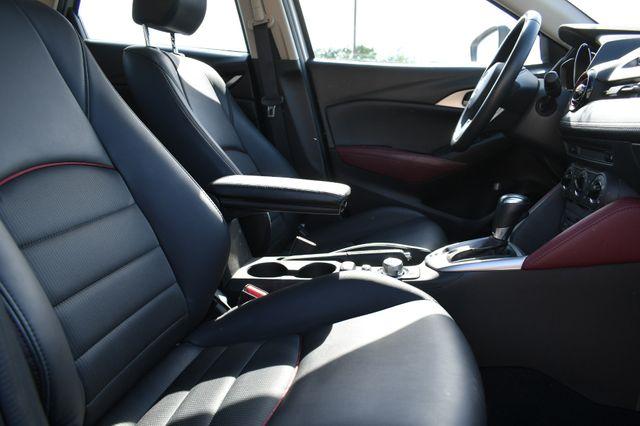 2017 Mazda CX-3 Touring Naugatuck, Connecticut 9
