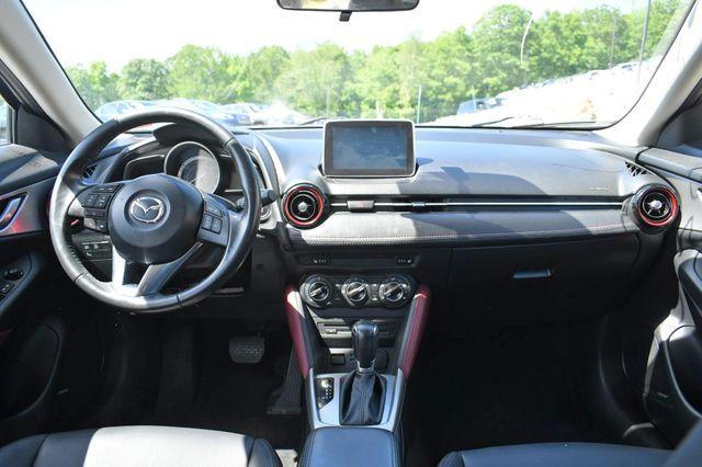 2017 Mazda CX-3 Touring Naugatuck, Connecticut 17
