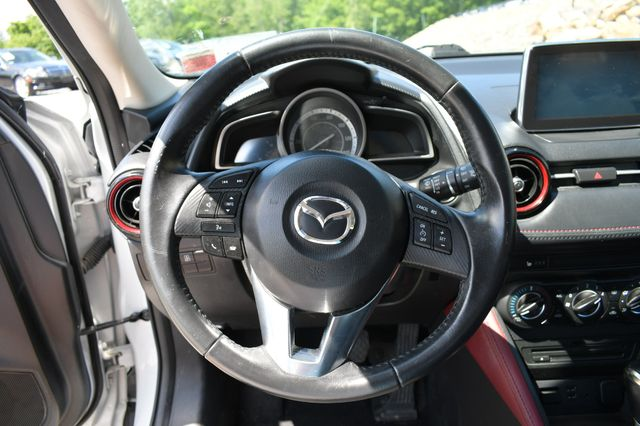 2017 Mazda CX-3 Touring Naugatuck, Connecticut 22