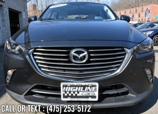2017 Mazda CX-3 Grand Touring Waterbury, Connecticut 9