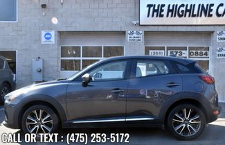 2017 Mazda CX-3 Grand Touring Waterbury, Connecticut 3